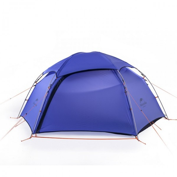 Lozkis cloud peak tent ultralight two man camping hiking outdoor NH17K240-Y