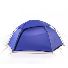 Lozkis cloud peak tent ultralight two man camping hiking outdoor