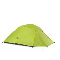 Lozkis CloudUp Series  Ultralight Camping Tent Outdoor Hiking Tent Family Tent For 3 Person NH15T003-T
