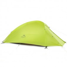 Lozkis CloudUp Series Ultralight Camping Tent Outdoor Hiking Tent For 1 Person NH15T001-T