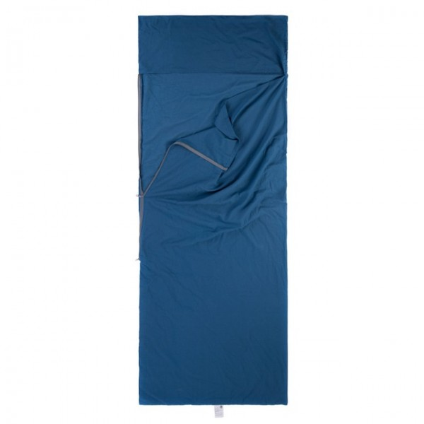 Lozkis  Splicing Envelope Sleeping Bag Liner Cotton Ultralight Portable  NH15S012-D