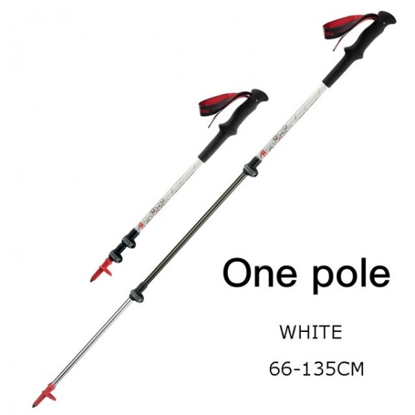 Lozkis Ultralight Walking Sticks Nordic Walking Poles Hiking Stick outdoor NH17D006-D