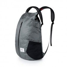 Lozkis Lightweight Sports Bag Cordura Fabric 30D Nylon Running Bag Folding Pack Fashion Backpack City Bag NH18B510-B