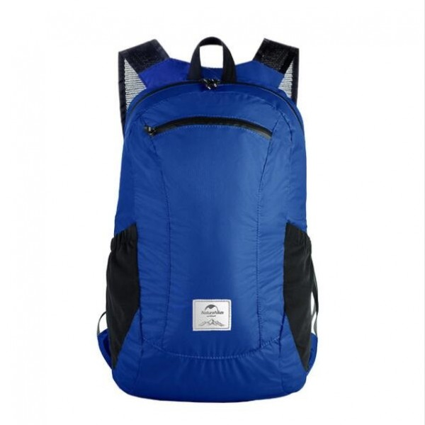 Lozkis 18L Foldable Lightweight Silicon Waterproof Backpack Ultralight Sport Bag NH17A012-B
