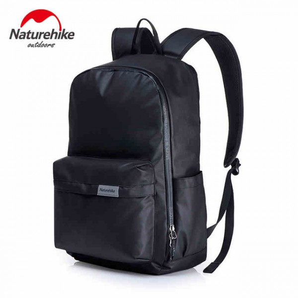 Lozkis 23L Outdoor Waterproof Bag 2 Colors Unisex Shoulder Straps Traveling Climbing Sport Laptop Backpack NH17A002-B